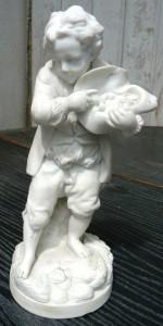 NIDERVILLER Porcelaine